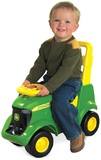John Deere: Sit & Scoot - Activity Tractor with Sounds & Figures