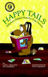 Happy Tails by Gary L. Ailes