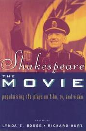Shakespeare, The Movie image
