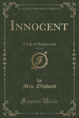 Innocent, Vol. 2 of 3 by Margaret Wilson Oliphant image