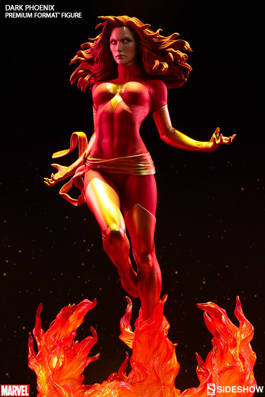 X-Men: Dark Phoenix - Premium Format Figure