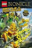 Lego Bionicle: Battle of the Mask Makers (Graphic Novel #2) by LEGO