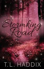 Stormking Road by T L Haddix