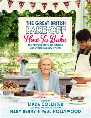 The Great British Baking Show 2019 Wall Calendar | Love Productions