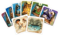HMS Dolores - Card Game