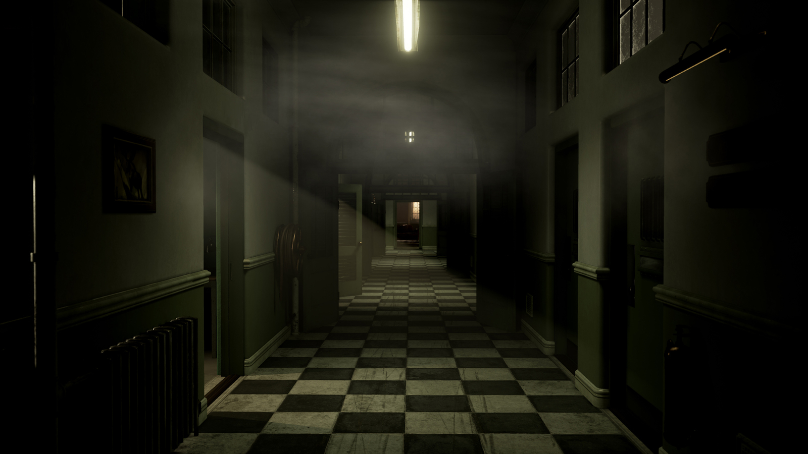 The Inpatient VR for PS4 image