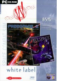Freespace 1 & 2 for PC Games image
