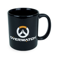 Overwatch - Logo Mug (330ml)