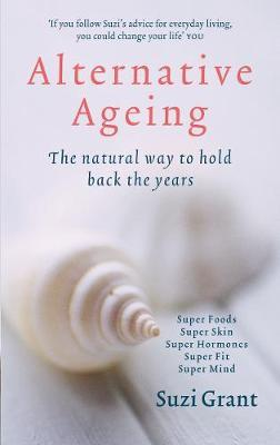 Alternative Ageing by Suzi Grant image
