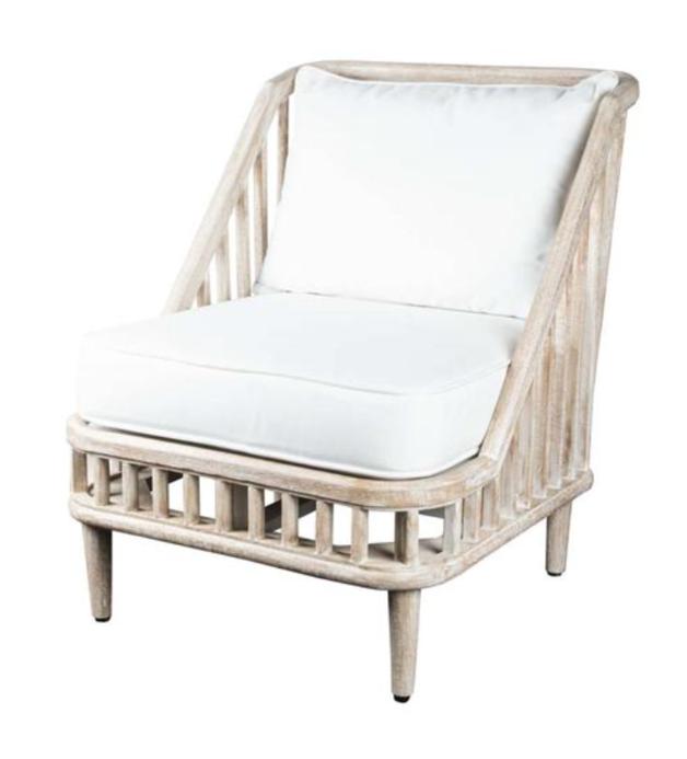 Madras Link: Bermuda Chair