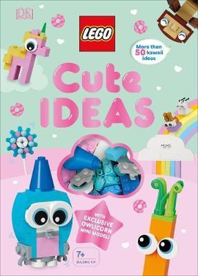 LEGO Cute Ideas by DK