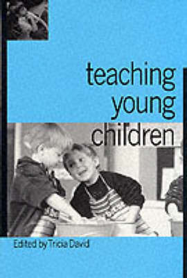 Teaching Young Children image