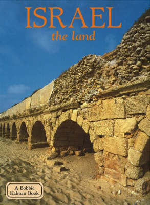 Israel, the Land by Debbie Smith image