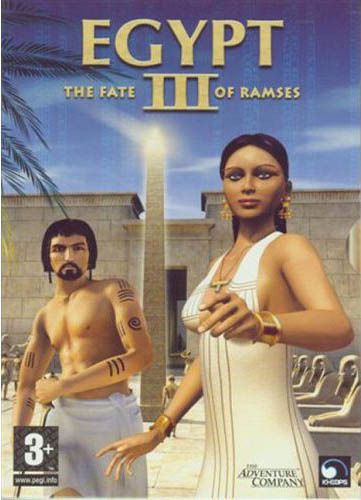 Egypt III: The Fate of Ramses for PC Games
