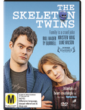 The Skeleton Twins on DVD