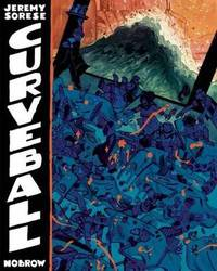 Curveball by Jeremy Sorese image