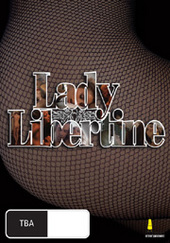 Lady Libertine on DVD