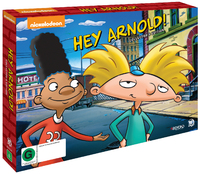 Nickelodeon DVD & Blu-ray Box Sets at Mighty Ape NZ