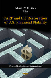 TARP & the Restoration of U.S. Financial Stability image