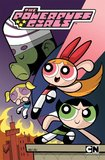 Powerpuff Girls: Volume 1 by Troy Little