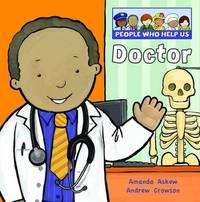 Doctor by Amanda Askew