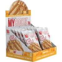 ProSupps MyCookie Protein Cookie - Peanut Butter (12x80g)