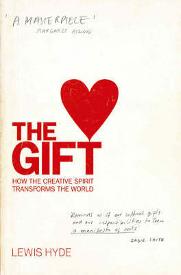 The Gift by Lewis Hyde image