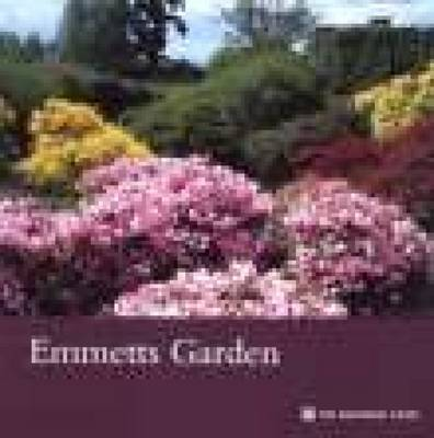 Emmetts Garden by National Trust