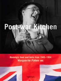 Post-War Kitchen by Marguerite Patten image