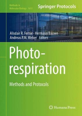 Photorespiration image