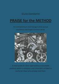 Praise for the Method by Giulio Gambarini