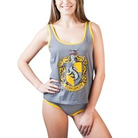 Harry Potter Hufflepuff Underoos Set - XXL