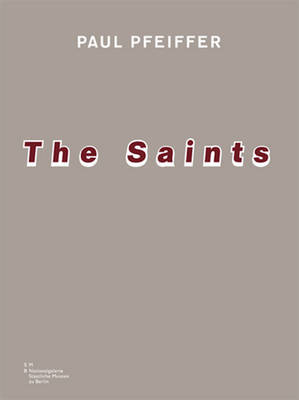 The Saints by Paul Pfeiffer