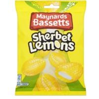 Bassett's Sherbet Lemons (200g)