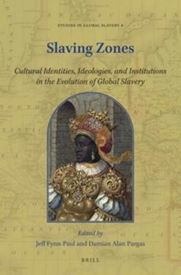 Slaving Zones image