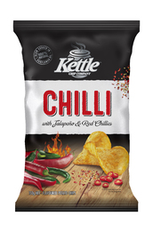 Kettle Chip Company Kettle Chips Chilli 150g