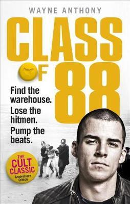 Class of '88 by Wayne Anthony