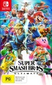 Super Smash Bros. Ultimate for Switch
