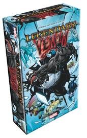 Legendary: Venom - Expansion Set