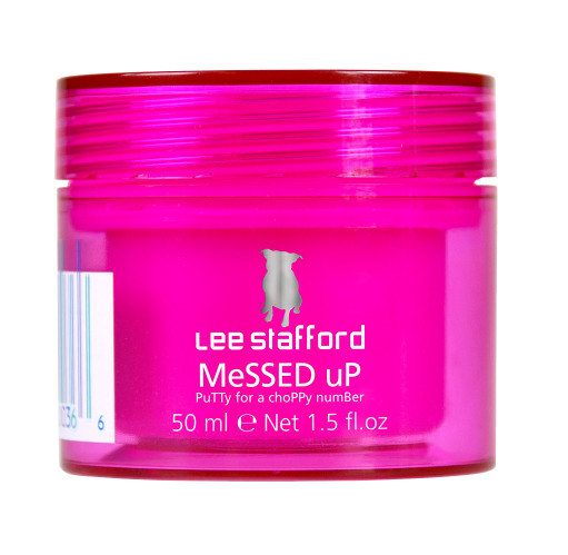 Lee Stafford Styling - Messed Up Putty (50ml)