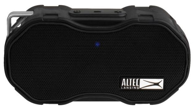 Altec Lansing: Babyboom XL - Bluetooth Speaker (Black)