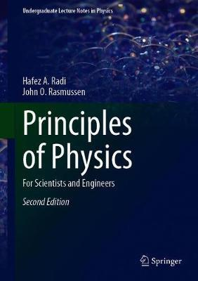 Principles of Physics by Hafez A. Radi