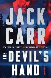 The Devil's Hand, 4 by Jack Carr