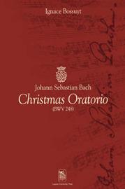 Johann Sebastian Bach by Ignace Bossuyt image