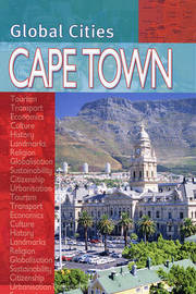 Cape Town by Rob Bowden image