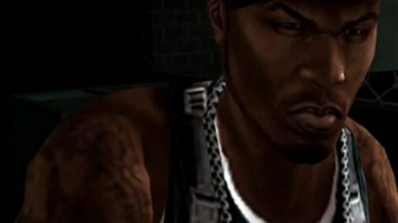 50 Cent Bulletproof G-Unit Edition for PSP image