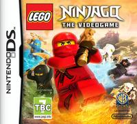 LEGO Ninjago: The Video Game for Nintendo DS