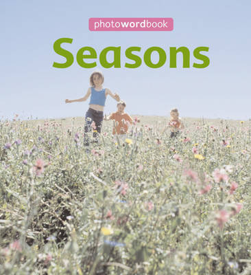 The Seasons by Susan Barraclough