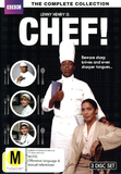 Chef! - The Complete Collection DVD