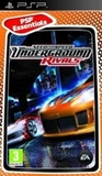 Need for Speed Underground Rivals (Essentials) for PSP